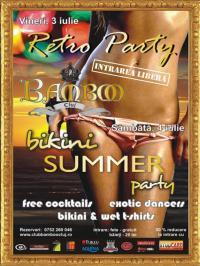 poze bikini summer party