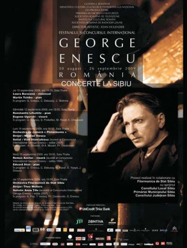 poze festivalul international george enescu 2009