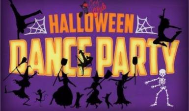 poze halloween dance party 2019