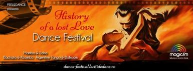 poze history of a lost love dance festival bucuresti