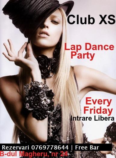 poze stripteasse si lap dance party