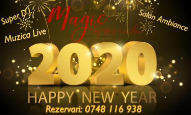 poze super music new year party 2020
