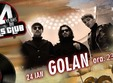 14 years doors club golan