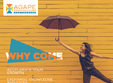 agape international coaching conference