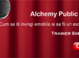 alchemy speakers iasi
