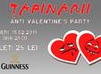 apinarii anti valentines party