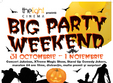big party weekend