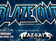 blaze out razgate neker thrash metal live in capcana