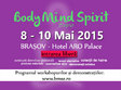 body mind spirit festival brasov 2015