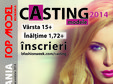 bucharest fashion week a ajuns la cel de al iii lea casting