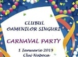 carnaval singles party