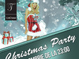 christmas party caffe tabiet ii
