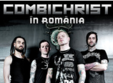 concert combichrist in romania la the silver church