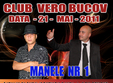 concert don genove catalin blondu si show erotic