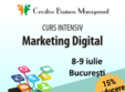 curs intensiv de marketing digital