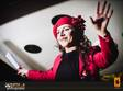 poze festival comedie one woman show cu alina neagu in mixology bc