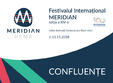 festivalul international meridian 2018