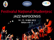 festivalul national studentesc jazz napocensis