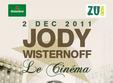 jody wisternoff at le cinema