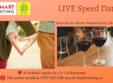live speed dating 27 03 2021