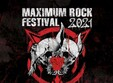 maximum rock festival 2021