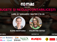 no mad talks 14 bugete i reguli contabilice ti