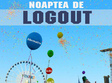 noaptea de logout alternative party