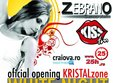 opening kristal zone white night