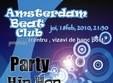 party in amsterdam beat club din craiova