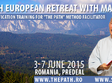 retreat european cu master yu