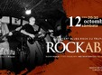 rockabil blues rock live in manufactura