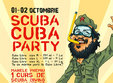 scuba cuba party in yellow submarine oradea