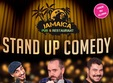 stand up comedy brasov joi 7 februarie 2019