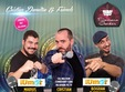 stand up comedy bucuresti joi in centrul vechi