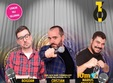 stand up comedy in bucuresti sambata 14 septembrie 2019