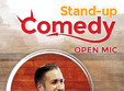 stand up comedy open mic seara amatorilor