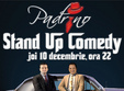 stand up comedy showtime