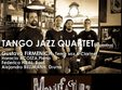 tango jazz quartet arg live on 15 aug in manufactura