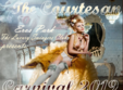 the courtesan carnival 2019