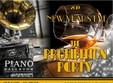 the prohibition party new year s eve la piano ballroom