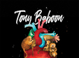 tony baboon new band in town expirat 25 11