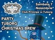 tuborg christmas brew party