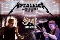 concert metallica la bucuresti in 2019