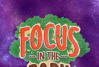 focus in the park 2019