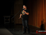 stand up comedy 29