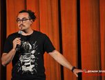 stand up comedy 13