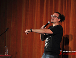 stand up comedy 6