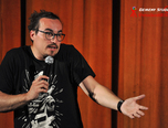 stand up comedy 2
